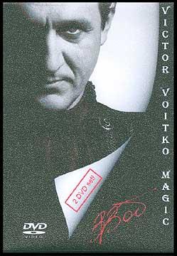 Viktor Voitko Magic (2-DVD Set)
