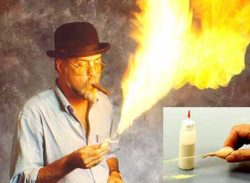 Volcanic Match - Juan Mayoral