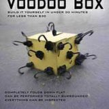 Voodoo Box (Book)