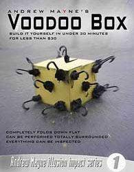 Voodoo Box (Book)