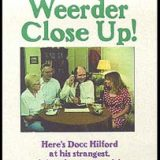 It's Even Weerder Close-Up! (DVD)