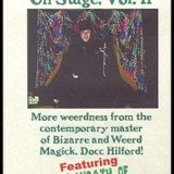 The Weerdist On Stage, Volume II (Hilford) (DVD)