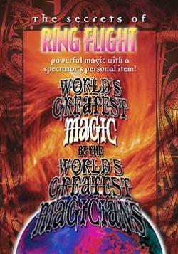 Ring Flight - WGM (DVD)