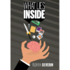 What Lies Inside by Vanishing, Inc. – Book