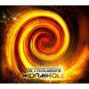 Wormhole by Ali Nouira (DVD)