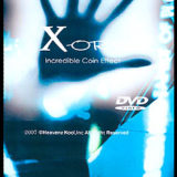 X Or (Incredible Coin Effect) (DVD)