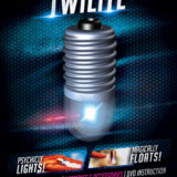 Twilite Floating Bulb - Magic Smith