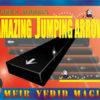 Amazing Jumping Arrow - Meir Yedid
