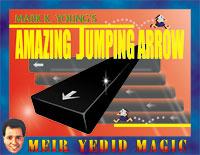 Amazing Jumping Arrow - Meir Yedid