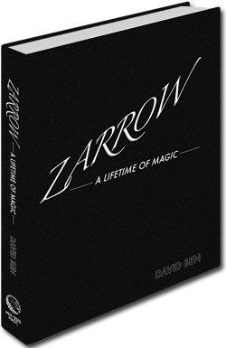 Zarrow - A Lifetime of Magic