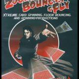 Zoom, Bounce & Fly (McBride) (DVD)