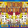 Jumbo Coincidence - Aldo Columbini (Meir Yedid)