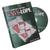 Envylope by Brandon David and Chris Turchi - DVD