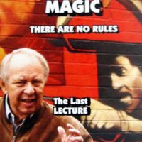 The Last Lecture - Pete Biro (Stevens Magic Emporium) - SME