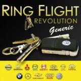 Ring Flight Revolution - Stevens Magic Emporium (SME)