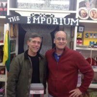 At Stevens Magic Emporium