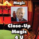 Close Up Magic For You