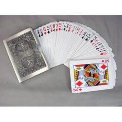 Courtly Card Case - Buma
