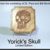 Yoricks Skull - Bill Montana & Dr. Paul