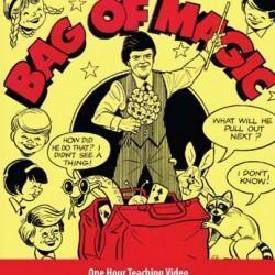 Kidshow How Too - David Ginn DVD