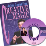 Creative Magic DVd