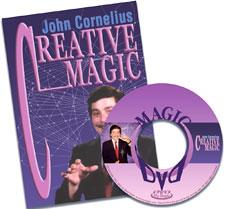 Creative Magic DVd