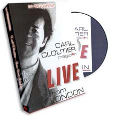 Live From London - DVD