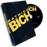 Mathieu Bich From Close-Up Magic DVD