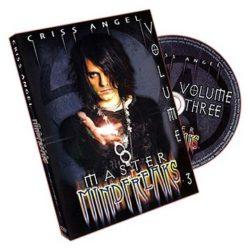 Mindfreaks - DVD