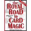 The Royal Road to Card Magic (6 DVD Set)