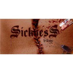 Sickness DVD