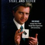 Steel and Silver Vol. three DVD