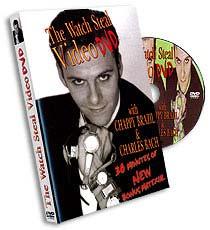 Watch Steal DVD