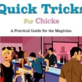 Quick Tricks Chicks - Book