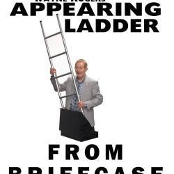 Appearing Ladder From Breifcase