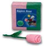 Napkin Rose Refills