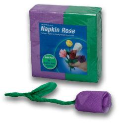 Napkin Rose Refill