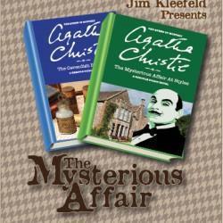 The Mysterious Affair - Jim Kleefeld