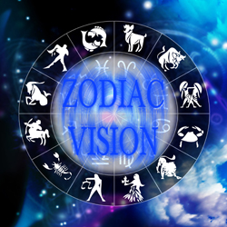 Zodiac Vision Complete - Platin Magic With Gaynor Box