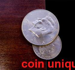 Coin Unique