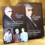 The Skinner Tapes - Michael Skinner