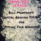 Crystal Reading Systems - For Psychic Fair Workers