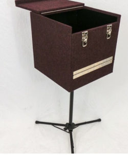 Hank Moorehouse Cube Table