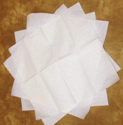 Flash Paper Sheets