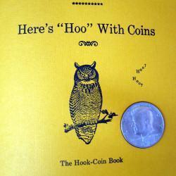 Hook Coin - bill Spooner