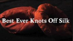Bekos: Best Ever Knots Off Silk