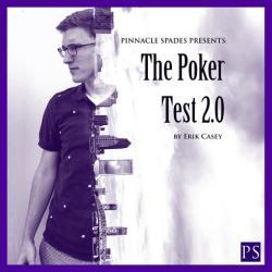 Poker Test 2.0 e/DVD