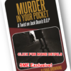 Murder In Your Pocket – P. Craig Browning