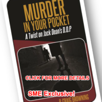 Murder In Your Pocket - P. Craig Browning