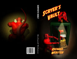 Scryer's Vault - Richard Webster